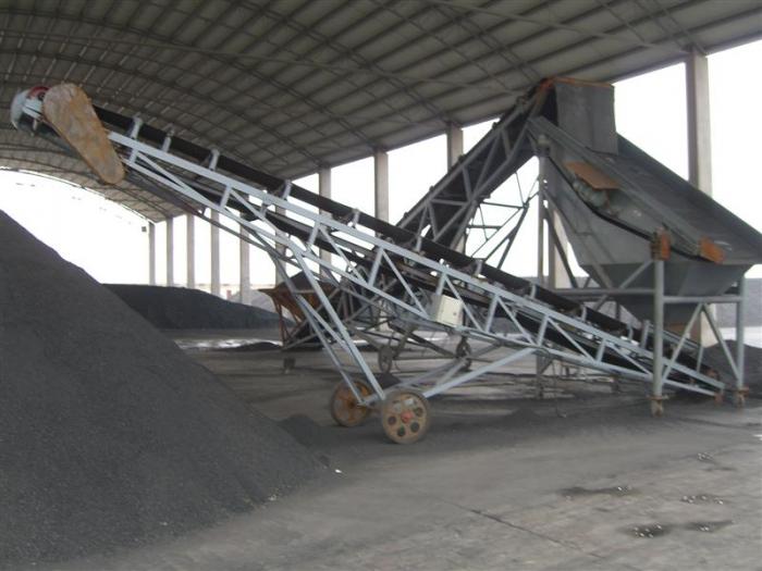 不銹鋼輥式輸送機可以根據承載能力來選擇